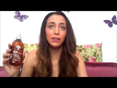 [Hair Routine]: Bain d' huiles , teinture , ombre hair, produits garnier ,Gliss, Activlong...