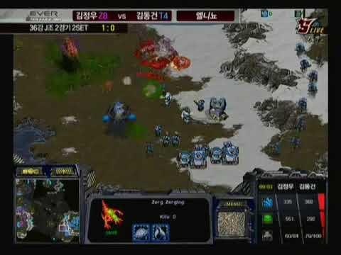 OSL Ro36 - Group J: Effort vs Winner of Set 1, Game 2