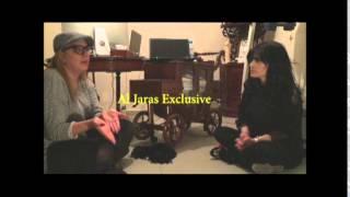 Al Jaras - هل تعرّت الممثلات السوريات؟