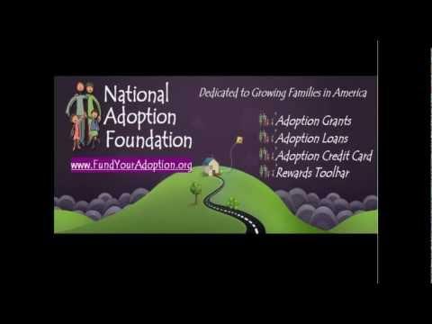 Best Adoption Costs Funding, Top Adoption Grants National Adoption Foundation Adoption Financing