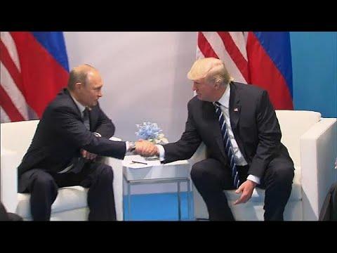 Putin Donald Trump'tan daha güvenilir