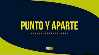 Chiquito Team Band - Punto y Aparte [AUDIO OFICIAL] thumbnail