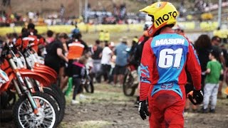 2015 Battle for Ohio Round #1: Chillitown MX