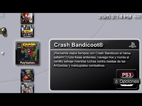 🐈 Crash bandicoot 2 psp eboot download | Downloads ~ PSX to PSP