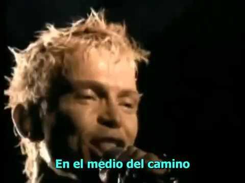 Billy Idol - Speed (subs. castellano)