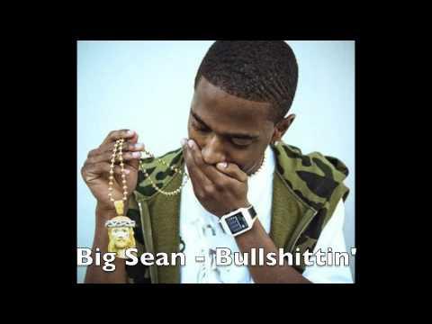 Big Sean - Bullshittin Lyrics | MetroLyrics
