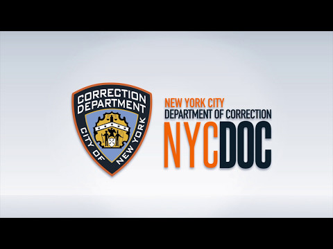 NY DOC physical agility test