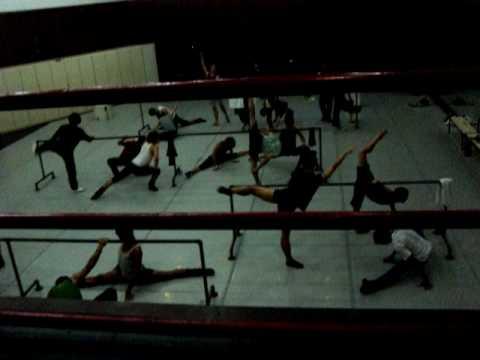 Download Ballet de Cuba no TCA 2009