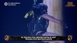 Mathías Brivio se burló de Rosángela Espinoza tras sufrir ataque de pánico