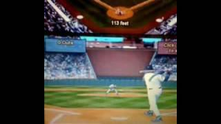 Baseball Computer Game (baseball mogul 2011) GLITCH
