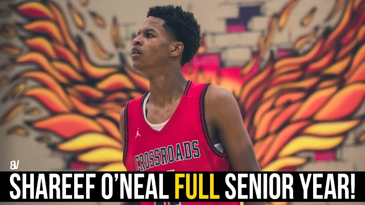 shareef-o-neal-full-senior-year-highlights-reef-ends-high-school-career-on-top
