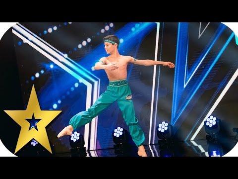 António Casalinho | Audições PGM 05 | Got Talent Portugal 2017