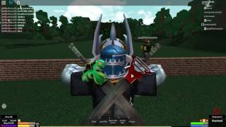ROBLOX The Final Stand 2 Beta - WAVE 34