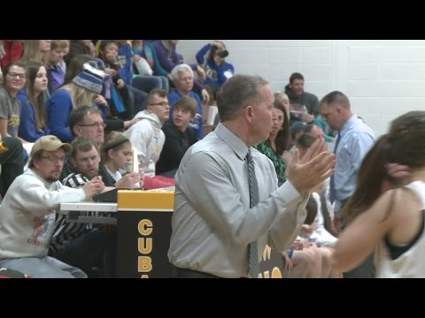 Cuba City's Jeff Pustina wins 600th career game