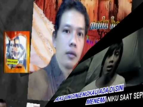 D'Masiv - Rindu Setengah Mati (Original Clip+Lirik)