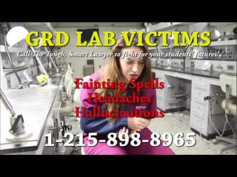 Penn dental GRD video - Class of 2018