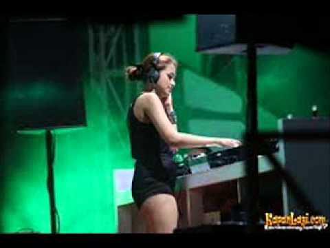 DJ YASMIN Remix Hajar JOZZ
