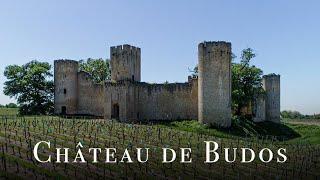 Le Château de Budos - 4K | CREAMOV