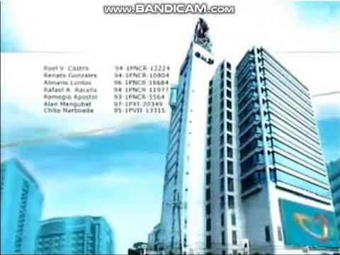 (DZBB-TV) GMA-7 Sign-On (2007-2010)