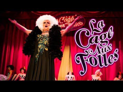 'La Cage aux Folles' at San Francisco Playhouse | Trailer