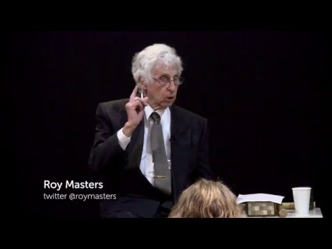 What Lies Behind the Mind Control of Americans - Roy Masters