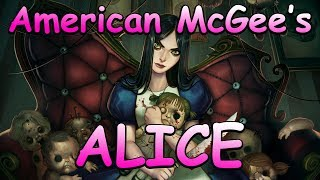 18 YEAR OLD GAME! 200 Sub Special! | American McGee's Alice [Playthrough, Walkthrough] Part 1
