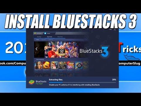 bluestacks 3 64 bit windows 10