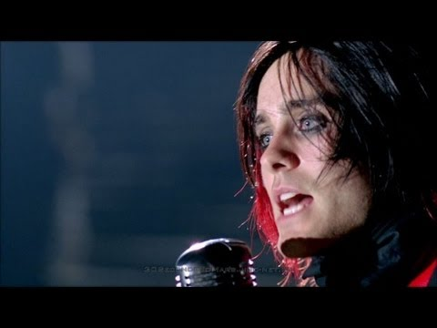 30 Seconds To Mars - The Kill (MTV VMA Australia 2007)