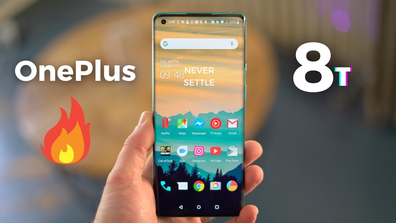 Download OnePlus 8T Everything You Need to Know | Release Date, Price, Features |