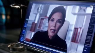 The flash 3x05 #17 killer frost ending scene (ultra 4k HD)