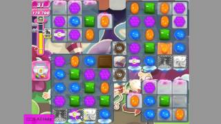 Candy Crush Saga Level 1227 NO BOOSTERS