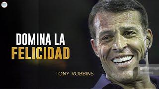 Cómo Construir Una VIDA FELIZ PARA SIEMPRE | Tony Robbins en Español
