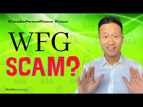 Is WFG a SCAM? World Financial Group Review