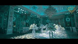 Crystal Palace - Samarkand