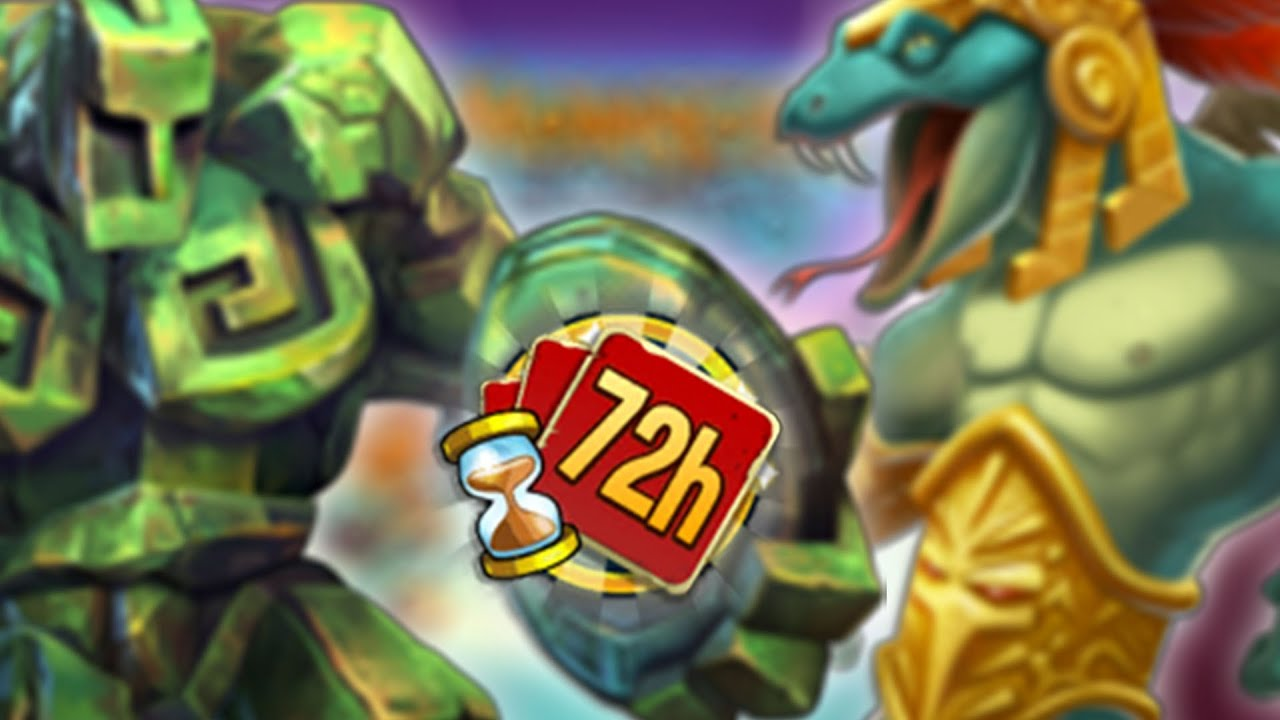 NEW 72 HOUR CHALLENGE | HOT TO GET CHALLENGE COINS | WHO TO GET | MONSTER LEGENDS