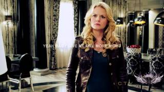 Swan Queen l One more night [OUAT]