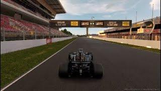 Gran Turismo Sport | Gameplay - Circuit de Barcelona-Catalunya Grand Prix