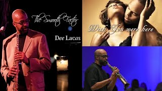 Dee Lucas - Wish You Were Here [Smooth Factor 2014]