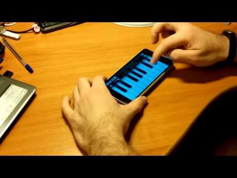 PHARAON - BLACK SIEMENS (piano cover by Federizzi)
