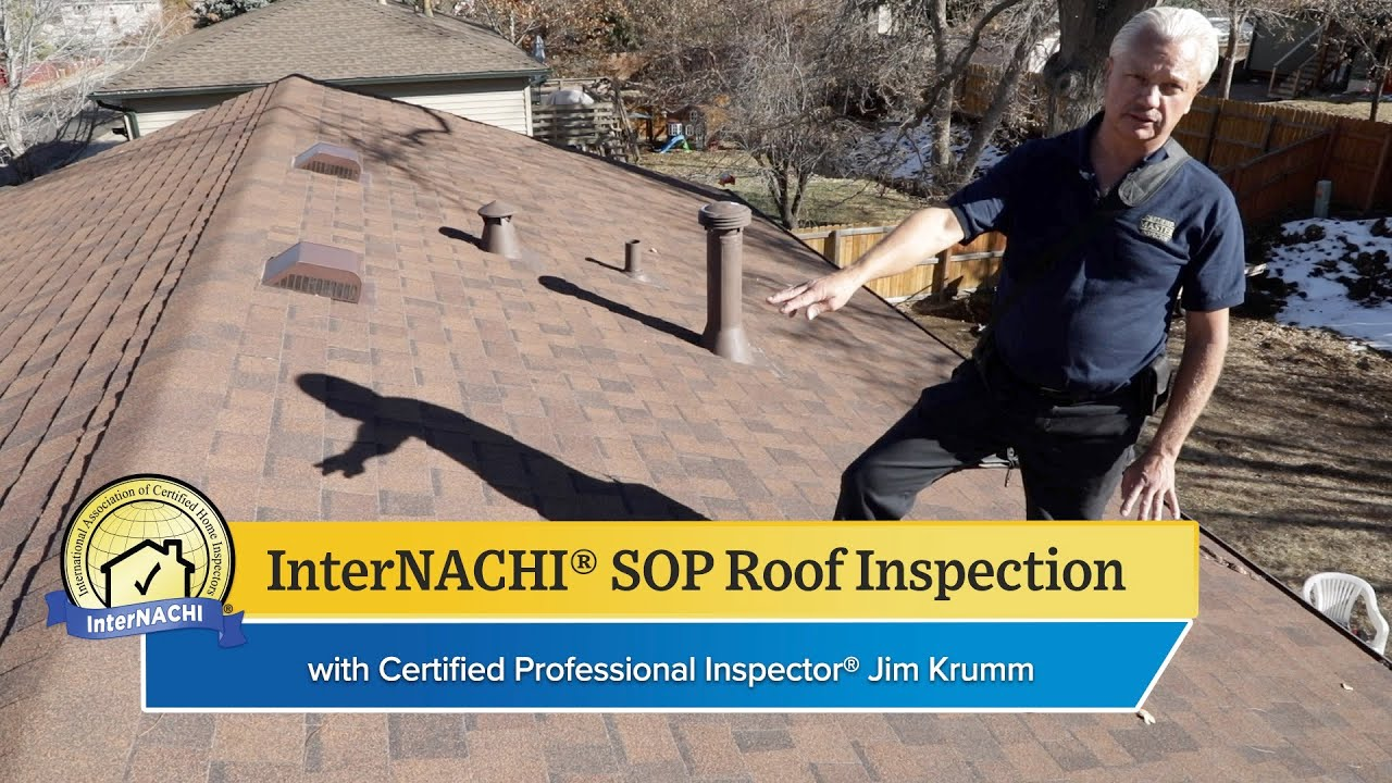 What is Roof Inspection?