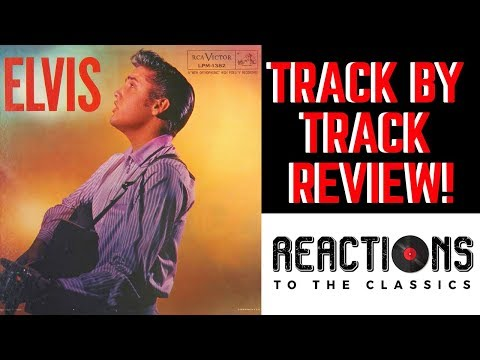 father-and-son-reaction-to-1st-time-hearing-elvis-presley!-elvis-full-album-review!