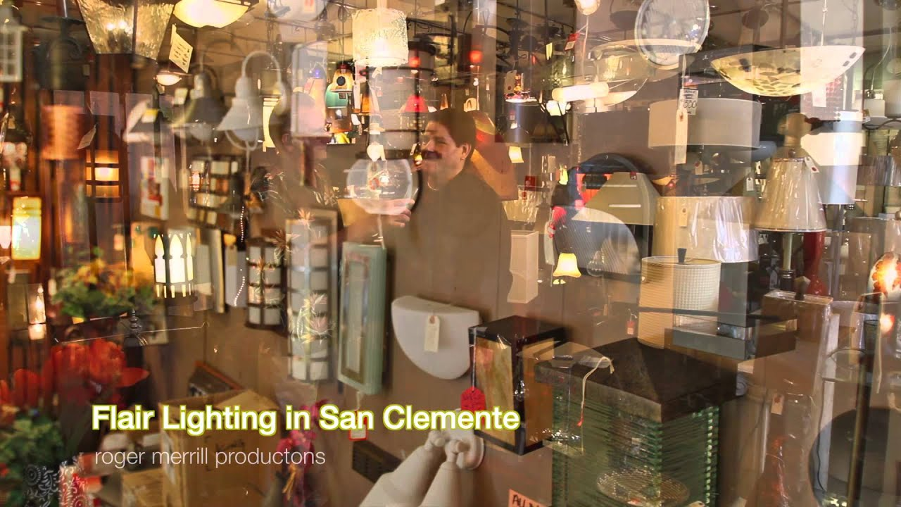 Flair Lighting in San Clemente & Flair Lighting in San Clemente - YouTube azcodes.com