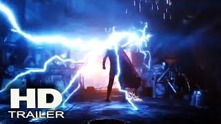 """AVENGERS: INFINITY WAR - """"Thor Lightning Strike"""" Trailer NEW 2018 (Karen Gillan) Superhero Movie"""