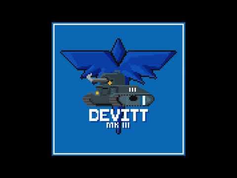 Devitt Mk III - WARDEN LIGHT TANK In FOXHOLE
