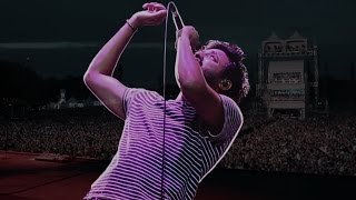 Young the Giant: July Tour Reel