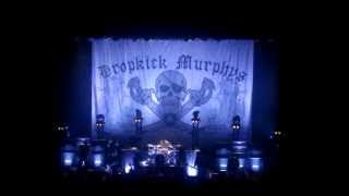 Dropkick Murphys - Shipping Up To Boston, Worker