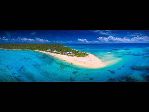 Matafonua lodge and SandyBeach Resorts Ha'apai Tonga