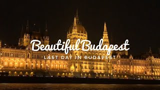 TRIP | 동유럽 여행, 그 마지막 기록?부다페스트 …