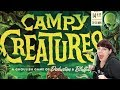Campy Creatures - Full Board Game Play Session