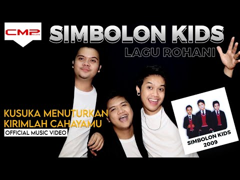 Simbolon Kids - Kusuka Menuturkan, Kirimlah Cahayamu (Official Lyric Video)